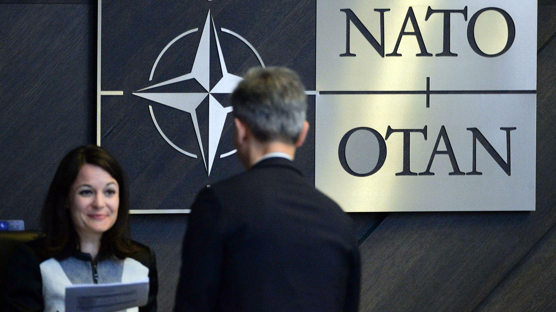 В НАТО приветствовали работу ЕС над санкциями по Белоруссии