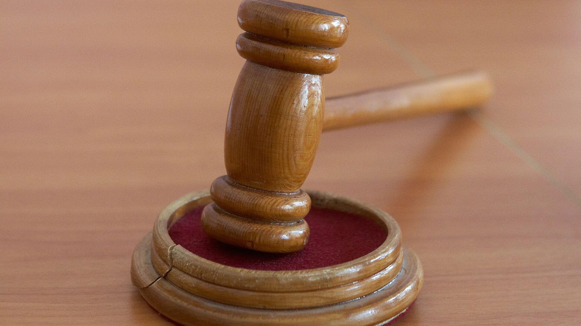 Суд отправил под домашний арест тренера, выстрелившего в лоб коллеге