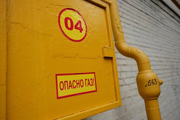 Пожар на газопроводе Саратовской области потушен