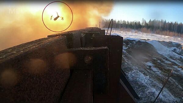 В России завершились испытания усовершенствованных ракет