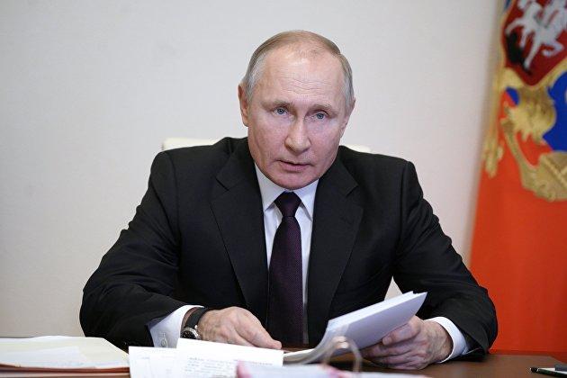Путин и Лукашенко обсудят в Сочи экономику и ситуацию с Ryanair