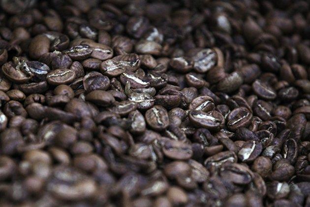 Цены на кофе пережили бешеный скачок
