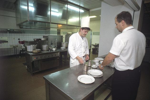 Ростуризм поддержит проекты подготовки кадров для ресторанной сферы