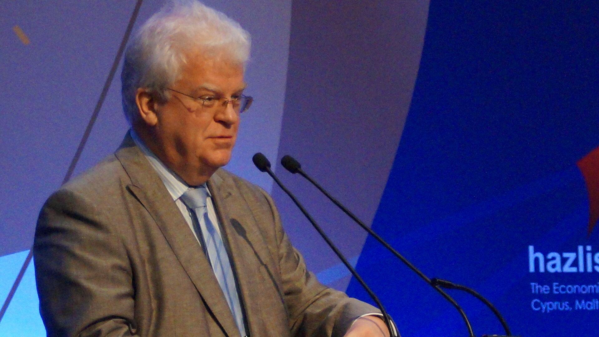 Чижов заявил о готовности восстановить прежние формы диалога с ЕС