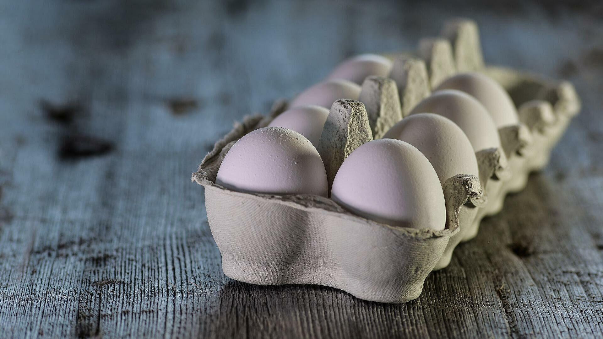 Минсельхоз оценил сообщения о риске дефицита яиц