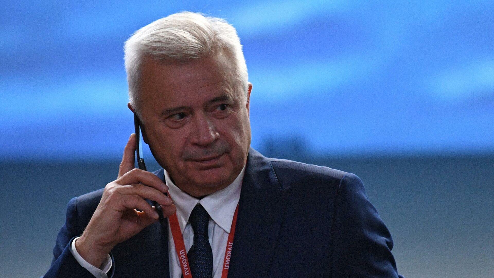 Сына Алекперова назвали богатейшим наследником в России