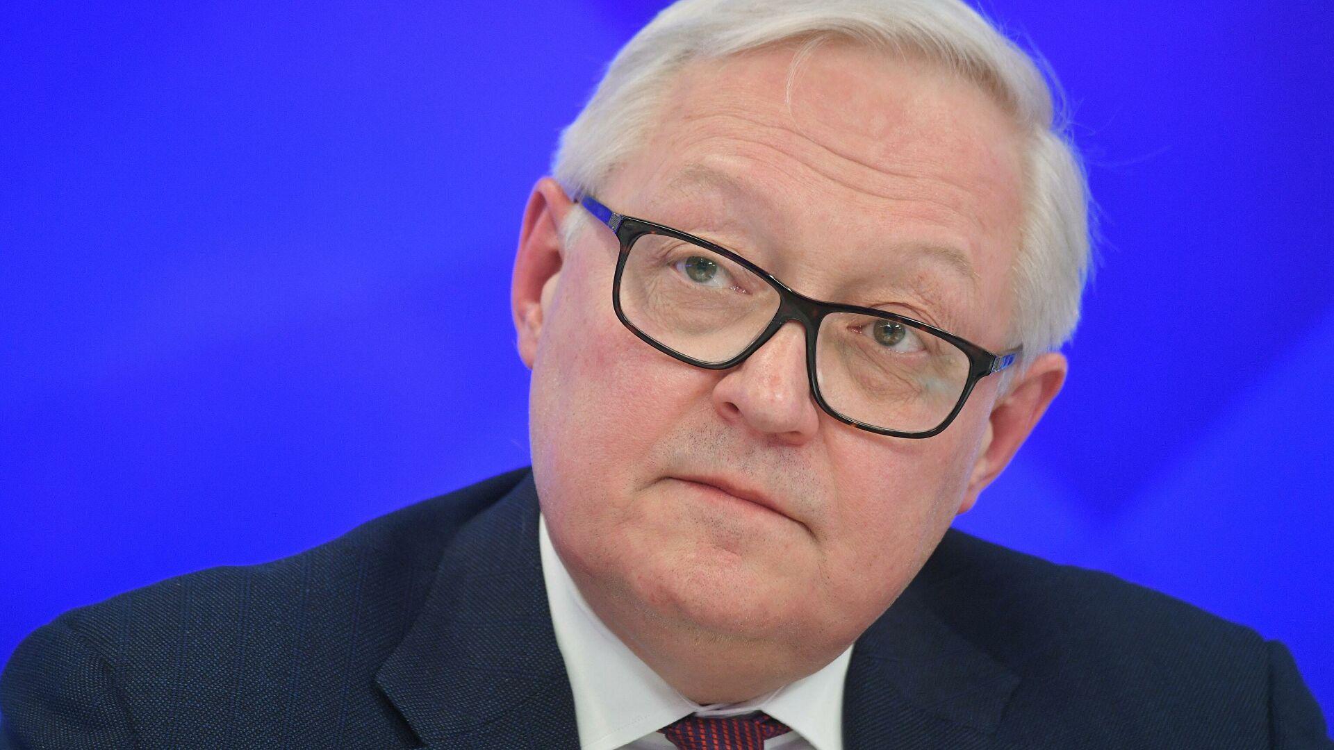 Рябков прокомментировал решение США по Договору по открытому небу