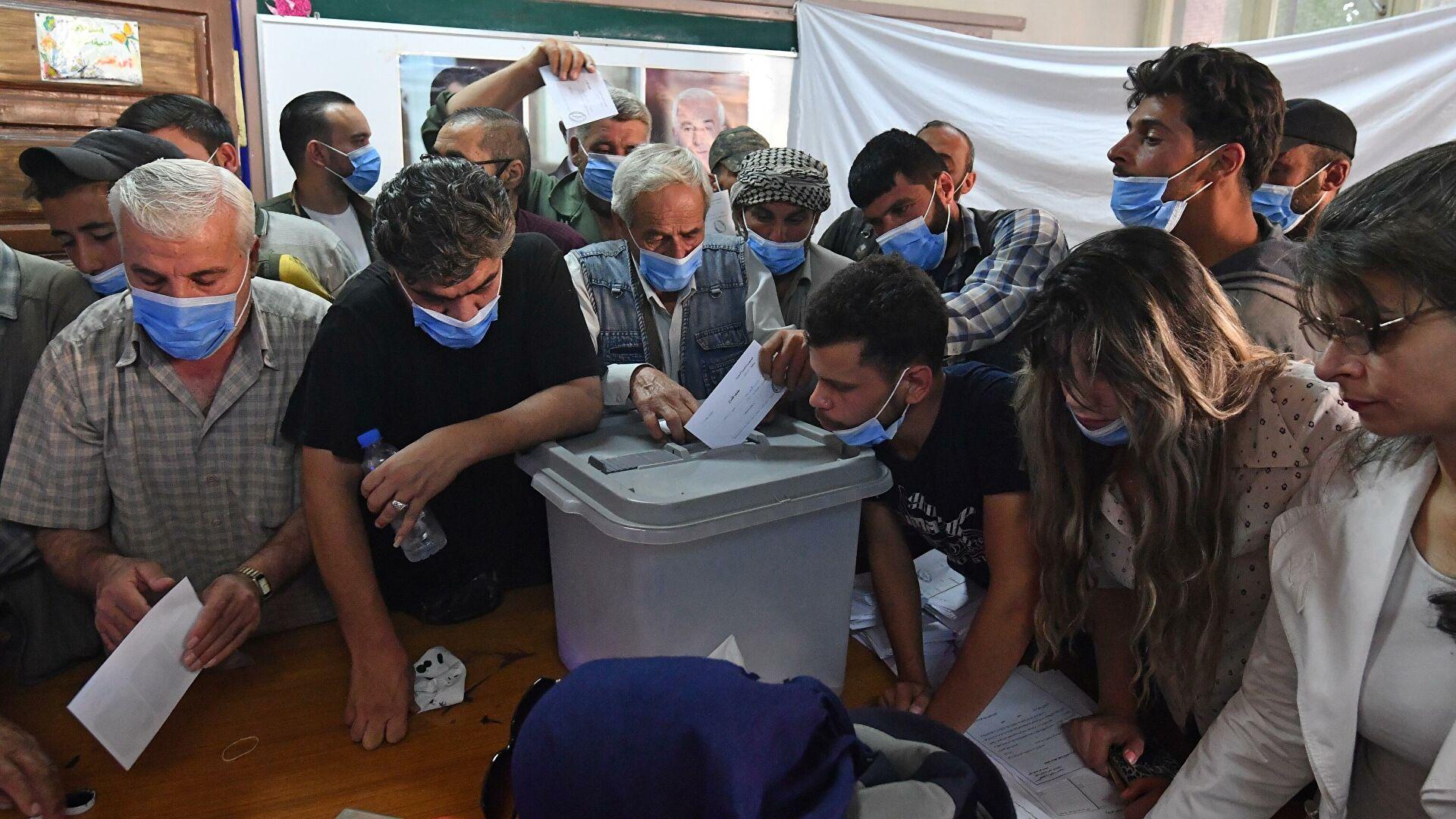 Косачев оценил итоги президентских выборов в Сирии