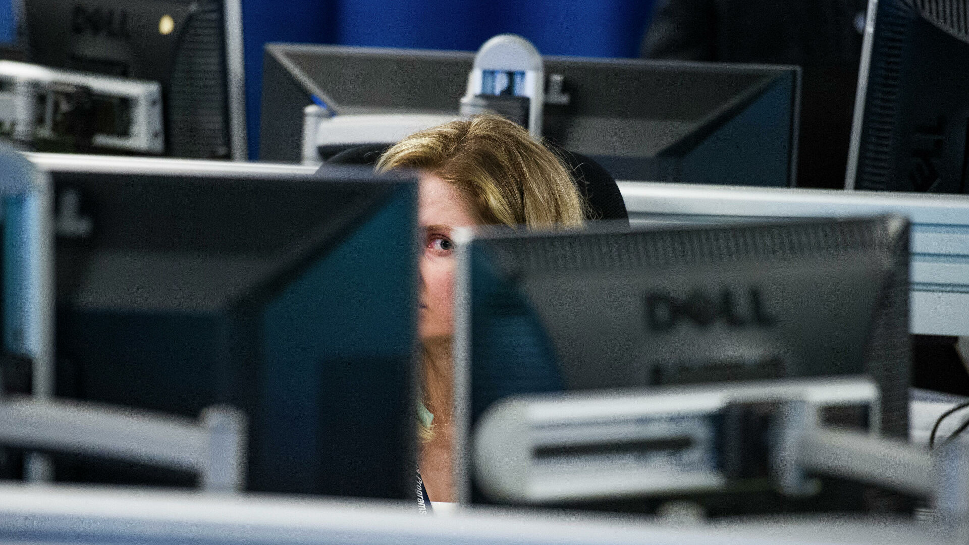 В Microsoft заявили о новых хакерских атаках на госагентства США