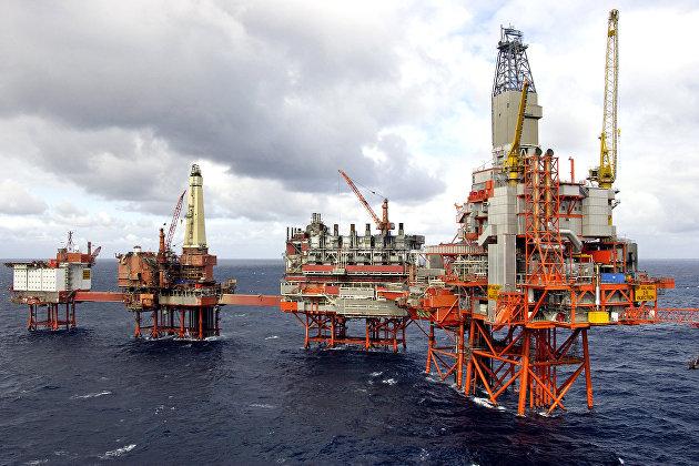 СМИ: активисты в США добиваются снижения нефтедобычи ExxonMobil