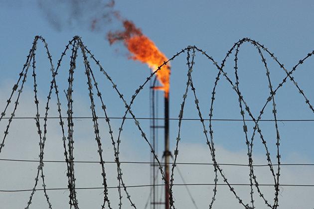 Экспортная цена газа