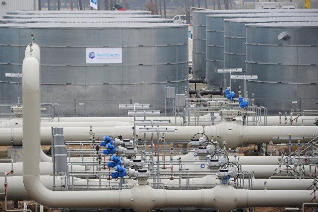 Новак заявил о хайпе вокруг экологичности российского газа