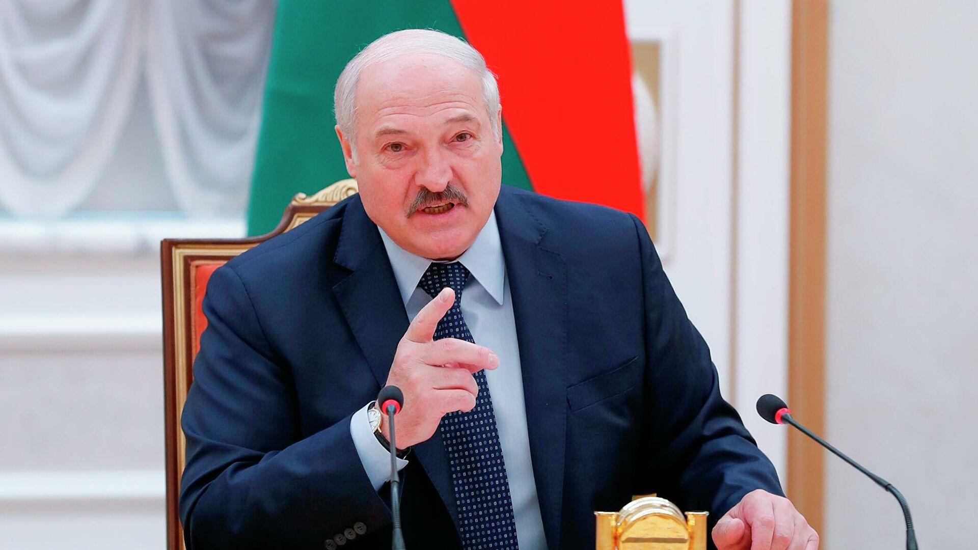 Лукашенко заявил о необходимости единства и солидарности в СНГ