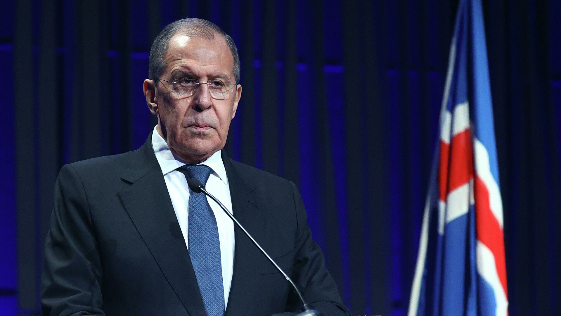 Россия готова к нормализации отношений с Евросоюзом, заявил Лавров