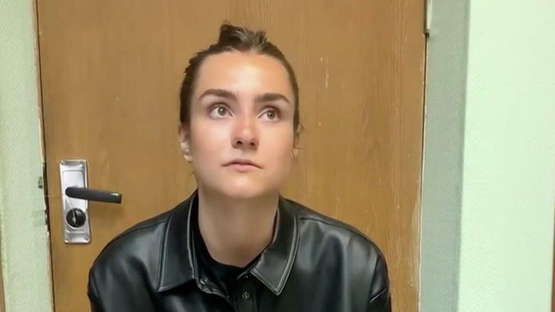 Адвокат Сапеги заявил, что до сих пор не смог посетить ее в СИЗО