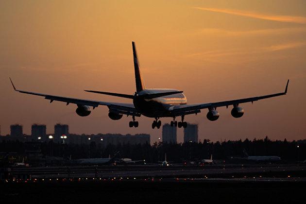 Кремль не ждет проблем с ЕС из-за перебоев с рейсами в Москву