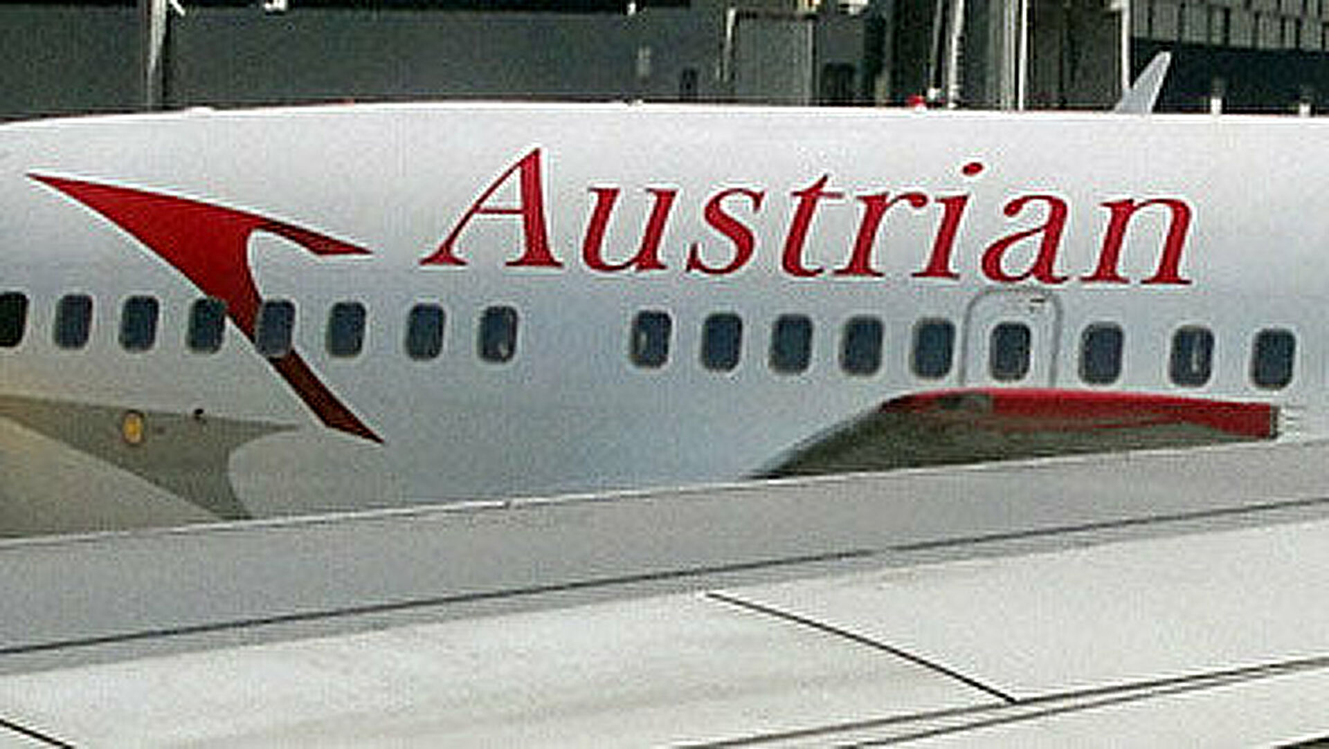 Российский посол в Вене рассказал об отмене рейса Austrian Airlines