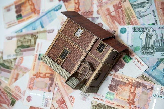 Долги россиян по ипотеке выросли до исторического максимума