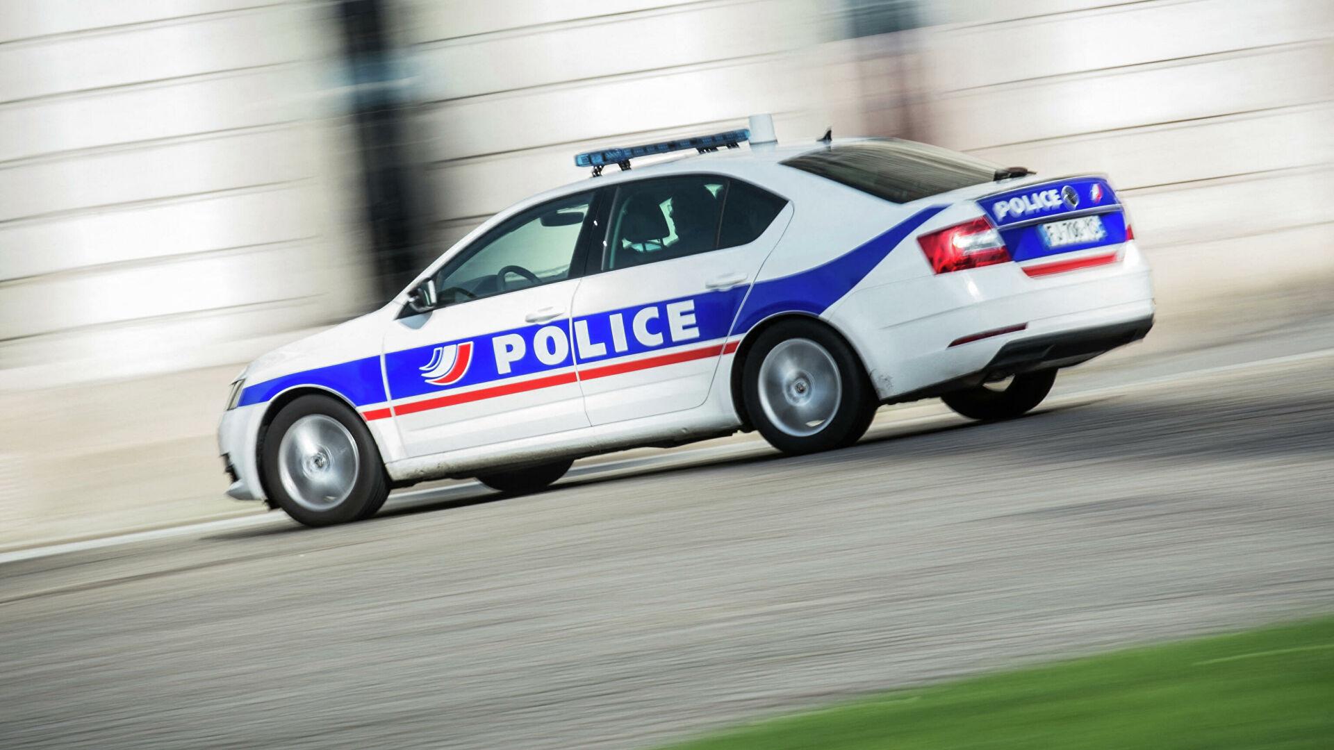 В поисках напавшего на полицейского в Нанте участвуют 84 жандарма