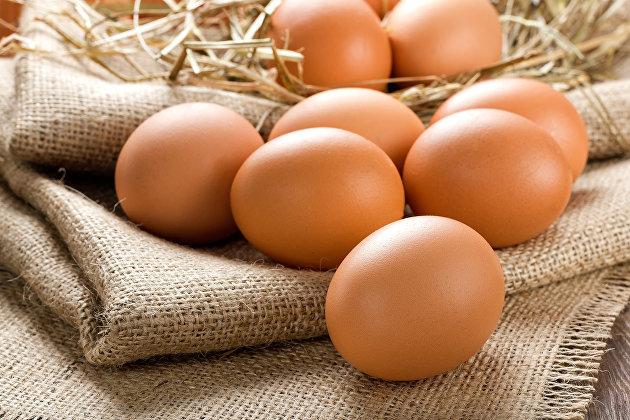 Поставщики заявили об отсуствии дефицита яиц в России