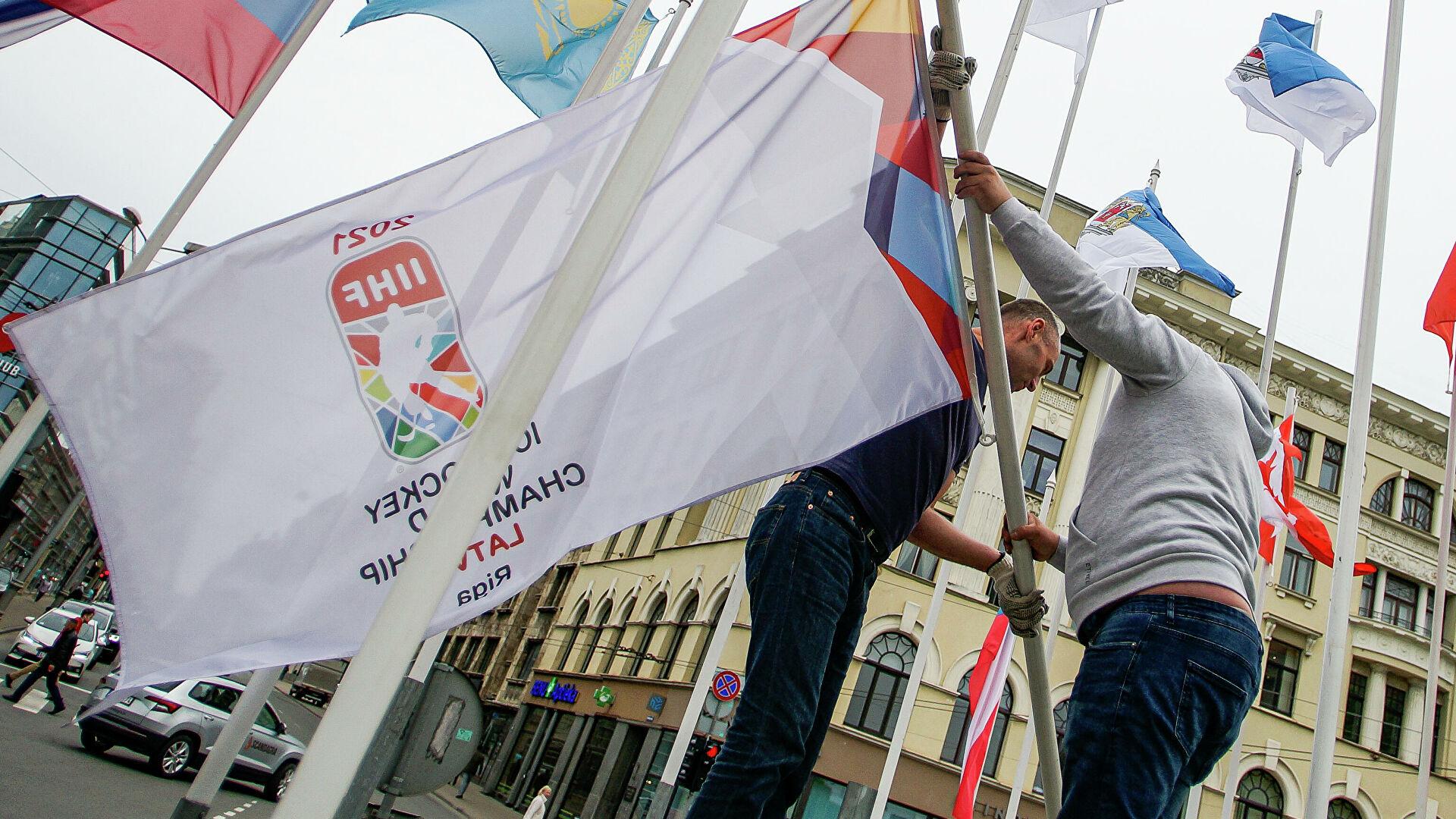 В Белоруссии завели дело против мэри Риги и главы МИД Латвии
