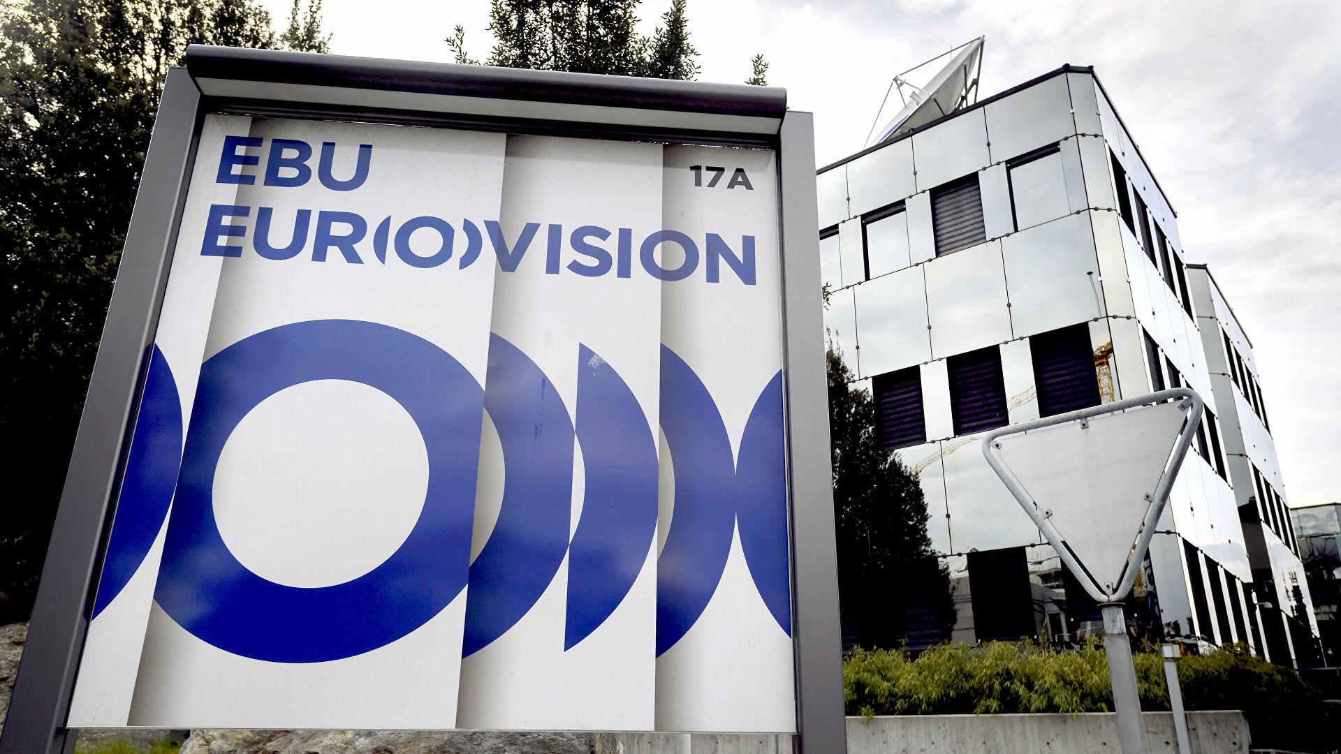 Европейский вещательный союз решил приостановить членство Белоруссии
