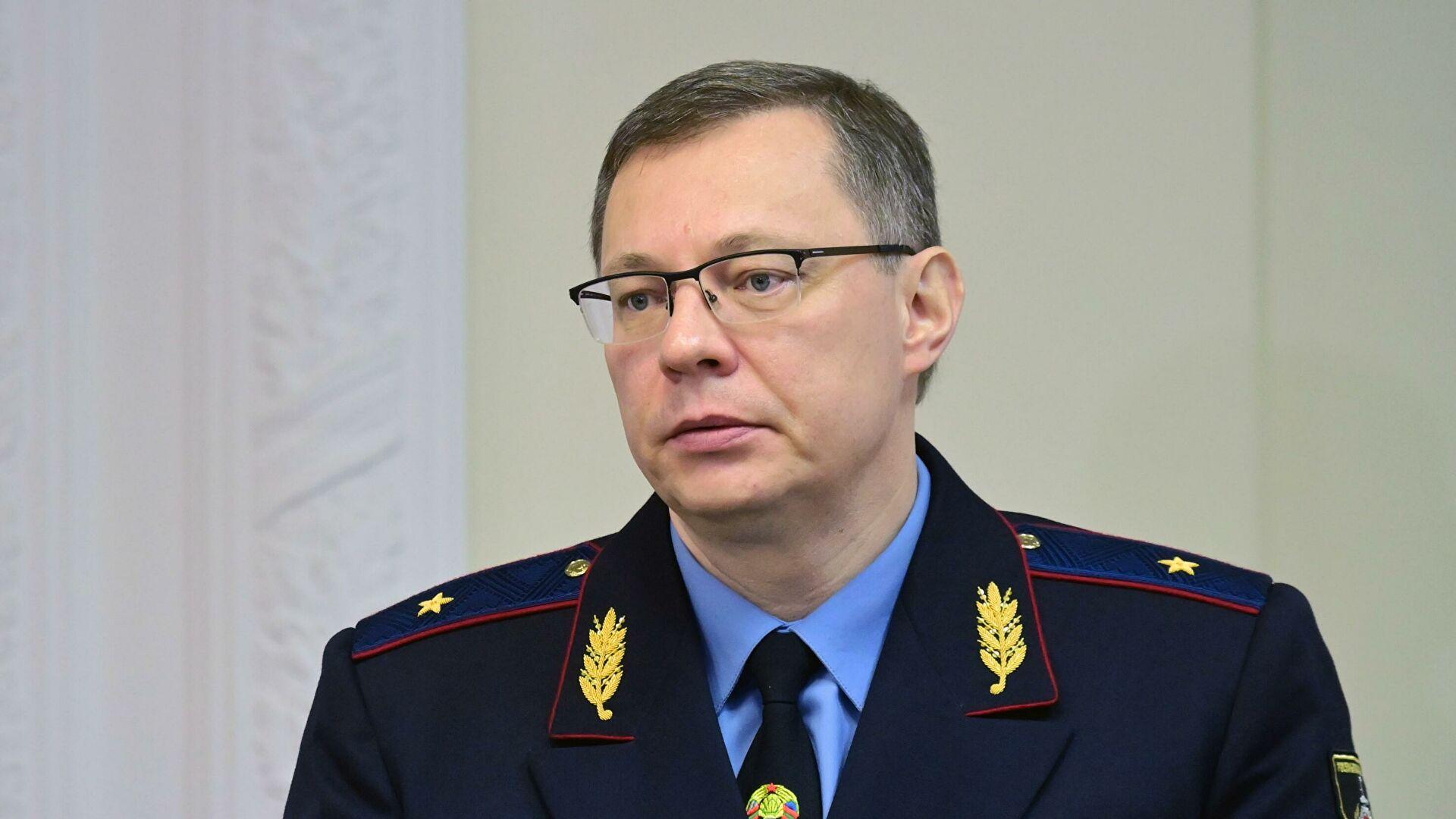 В Белоруссии открыли дело против мэра Риги и главы МИД Латвии