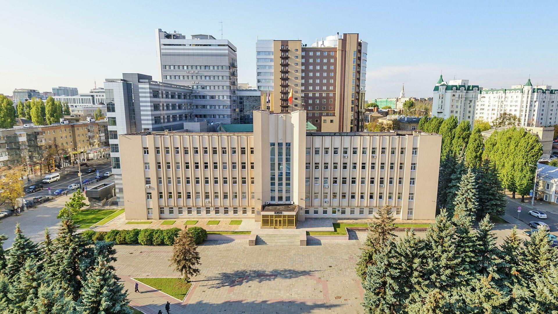 Воронежская область получит 4,5 миллиарда рублей инвестиций