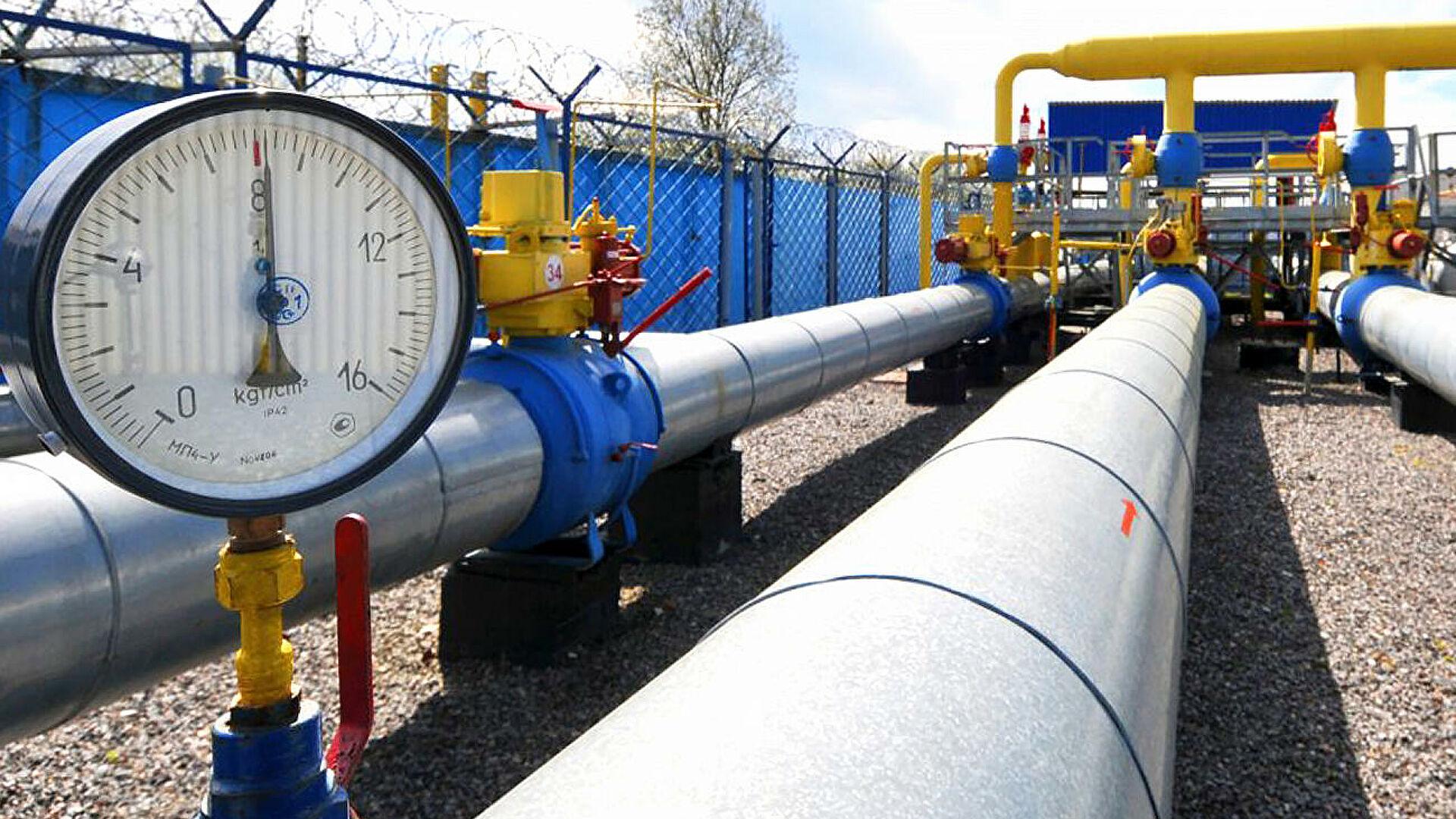 РФ и Пакистан начнут строительство газопровода