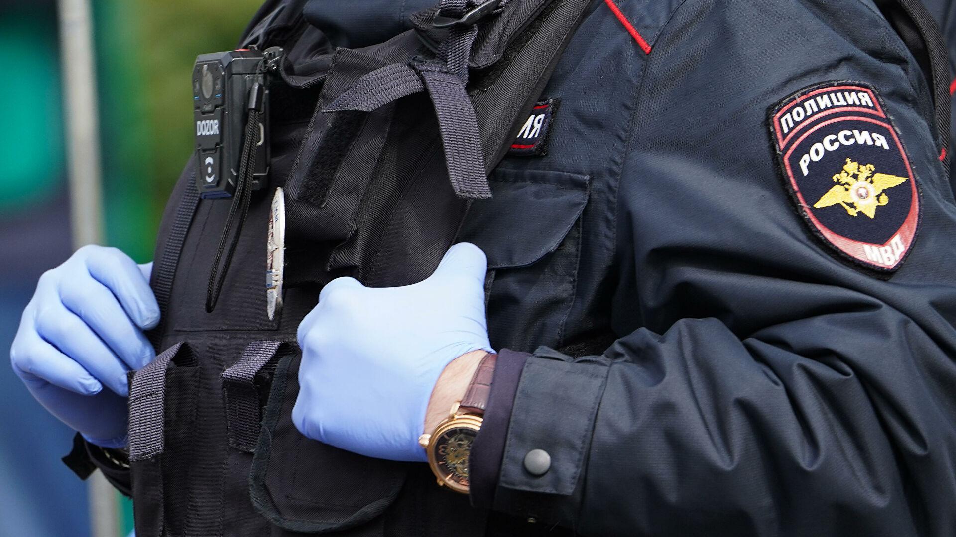 В МВД отметили снижение употребления наркотиков в России