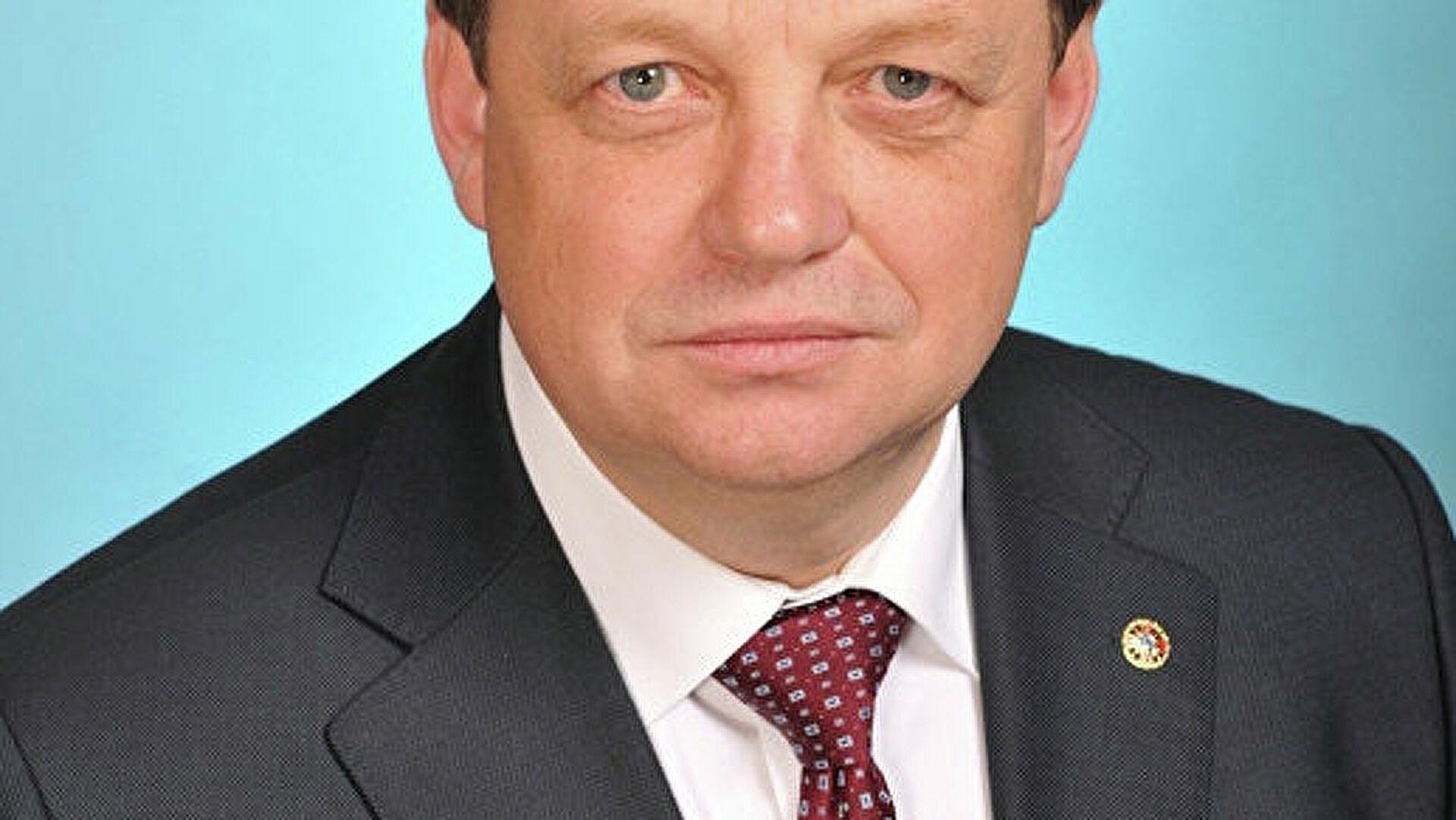 Экс-глава СВР Украины утонул во время дайвинга в Египте