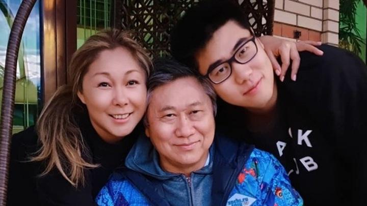 50-летняя Анита Цой задумалась о рождении второго ребенка