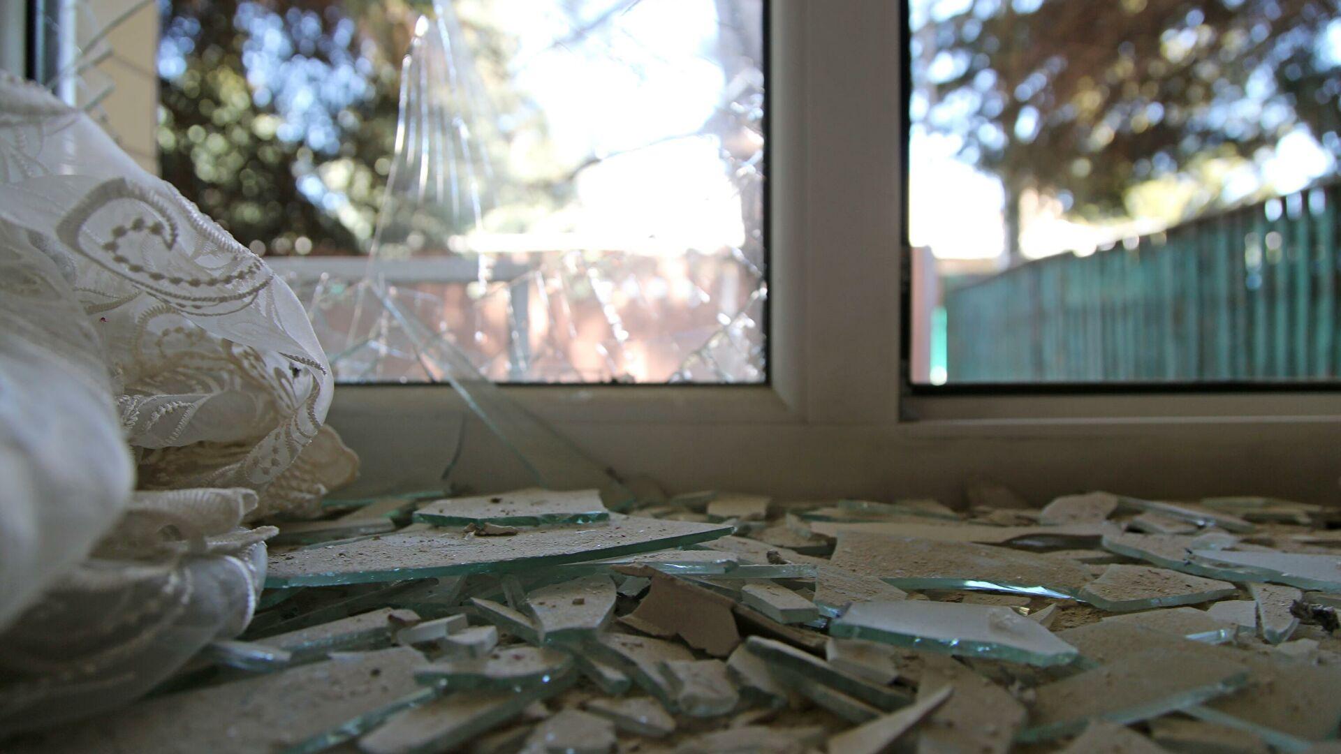 ВСУ выпустили десять мин по пригороду Донецка, заявили в ДНР