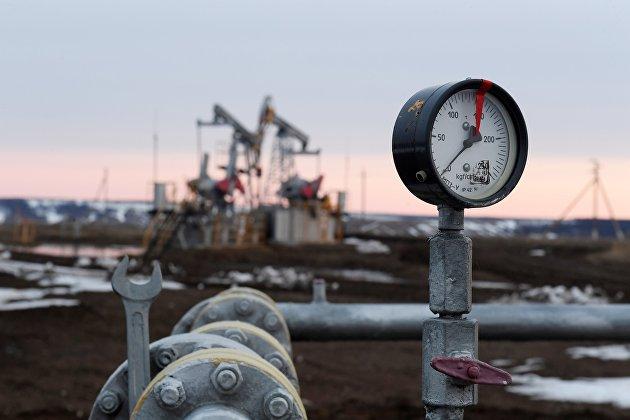 Россия в марте поставила рекордный с 2009 года объем нефти в США
