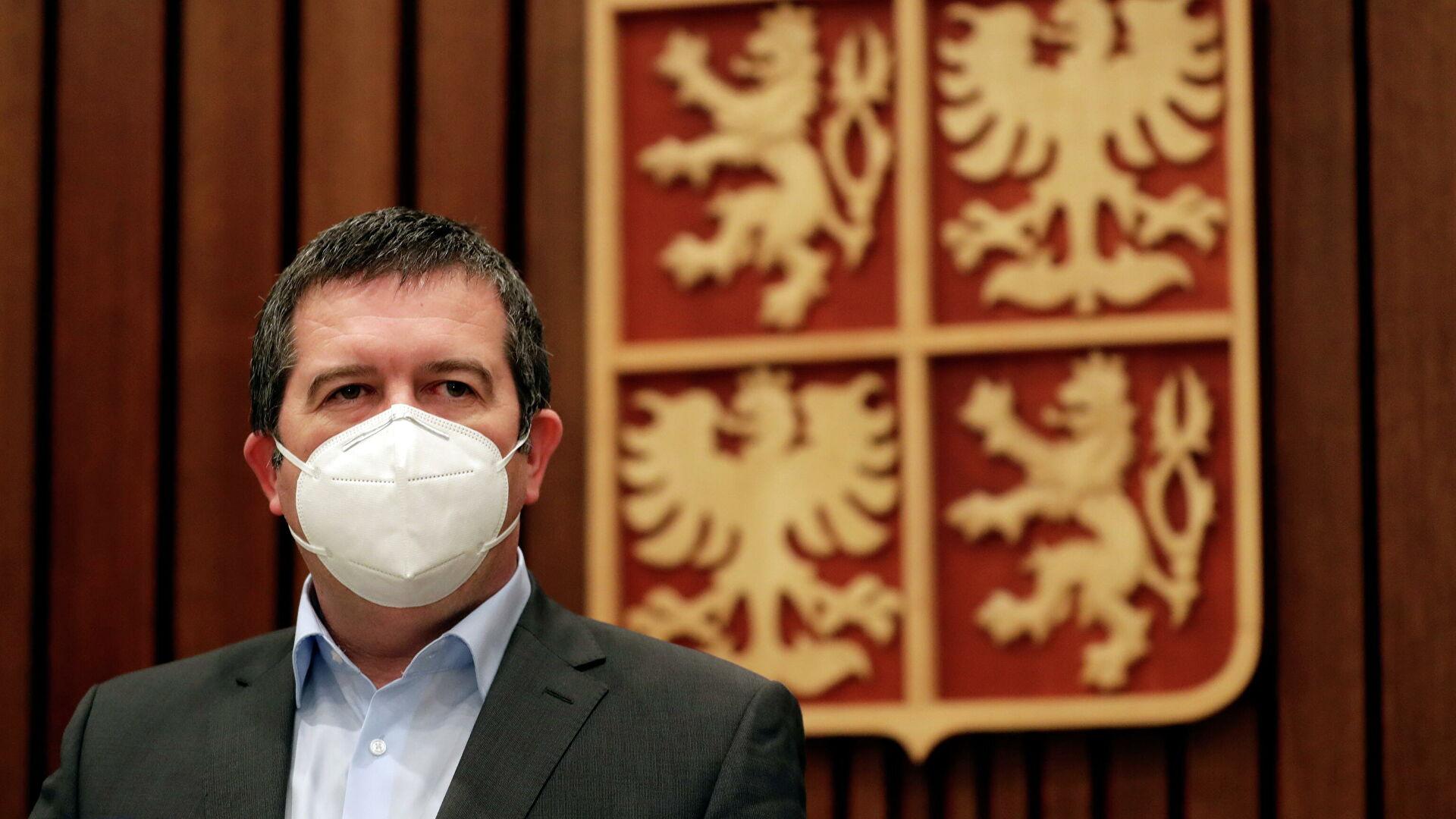 В Чехии предложили рассмотреть вопрос компенсаций жителям Врбетице