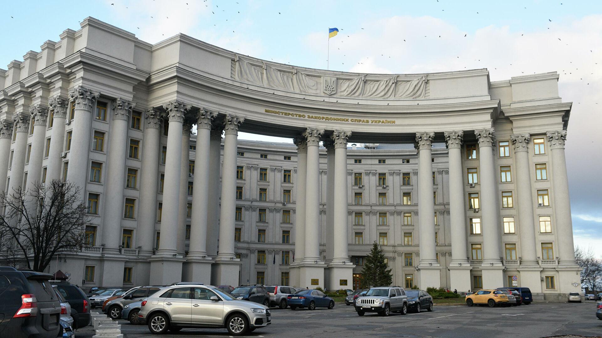 В Киеве прошла акция с требованием ввести санкции против Лукашенко