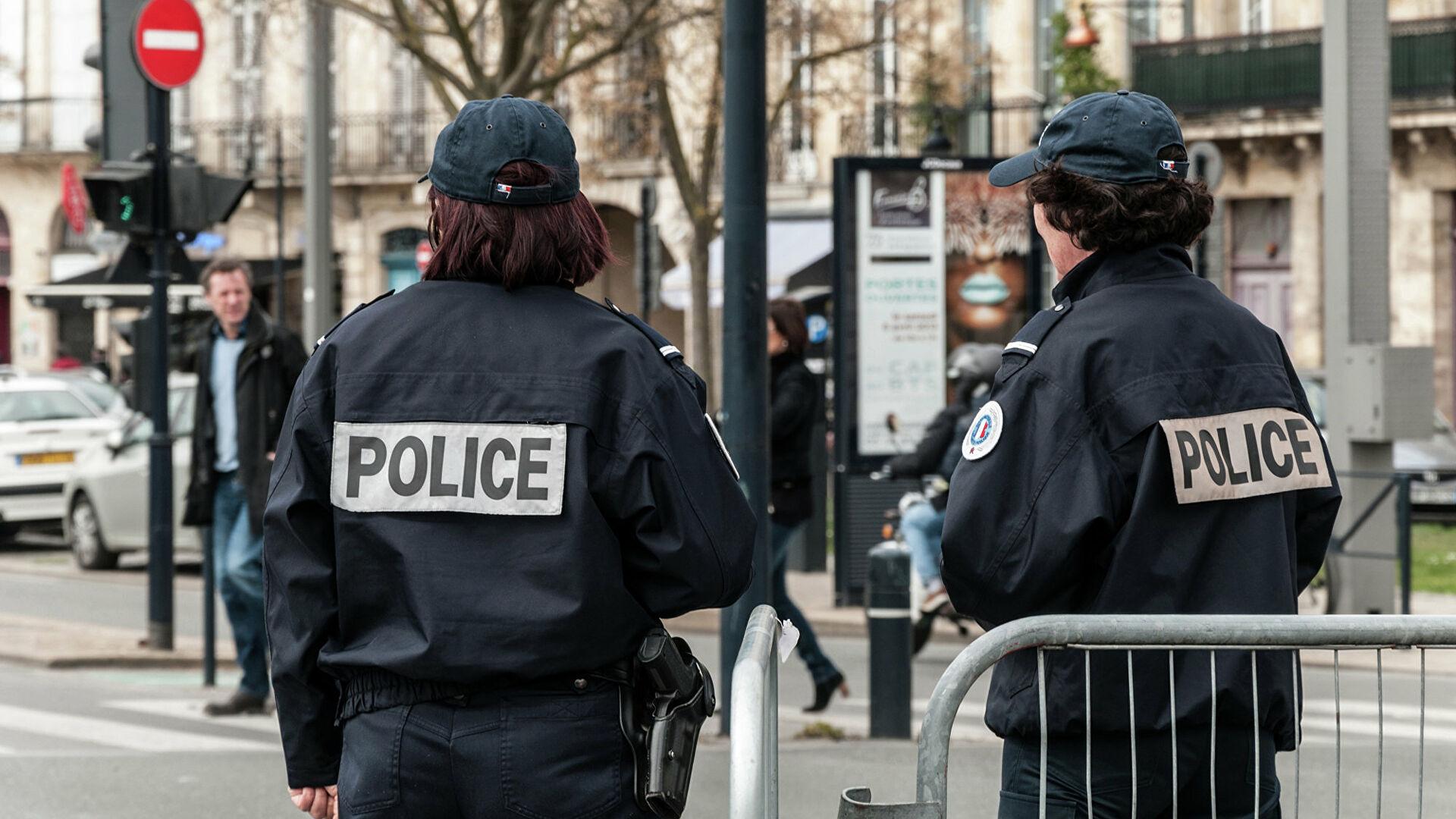 AFP: во Франции освободили четырех задержанных выходцев из России