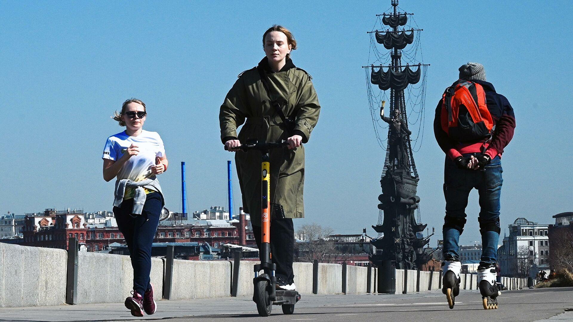 Россиянам напомнили о длинных выходных, которые их ждут в июне