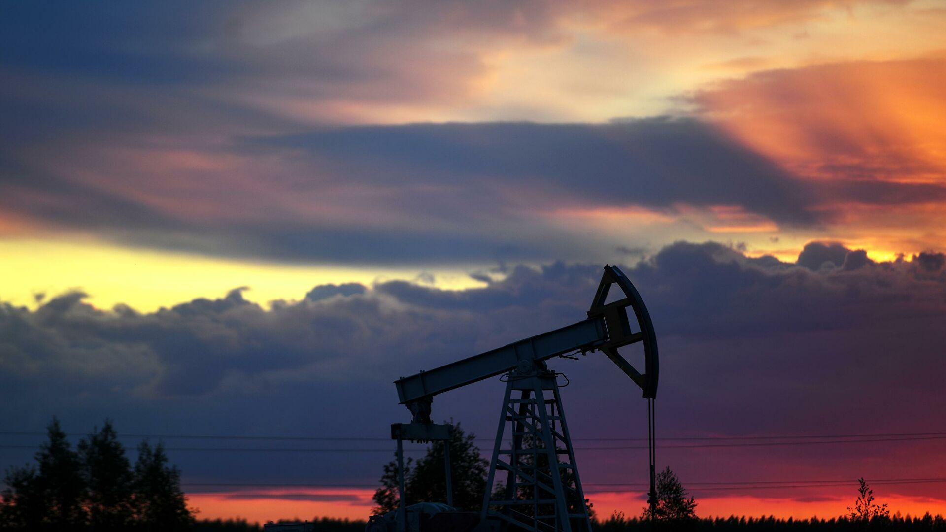 Россия поставила рекордный за 12 лет объем нефти в США