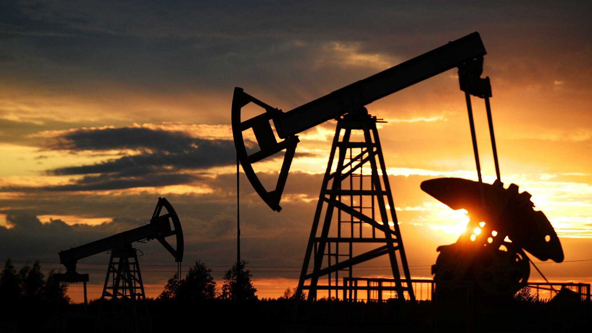 Иран впервые с ноября 1991 года экспортировал нефть в США