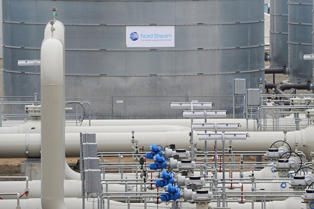 Цены на газ в Европе перешли к снижению