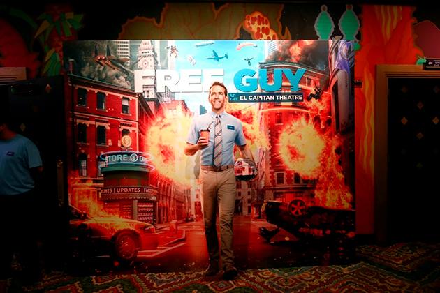 Фильм «Главный герой» назвали лучшей кинолентой о видеоиграх