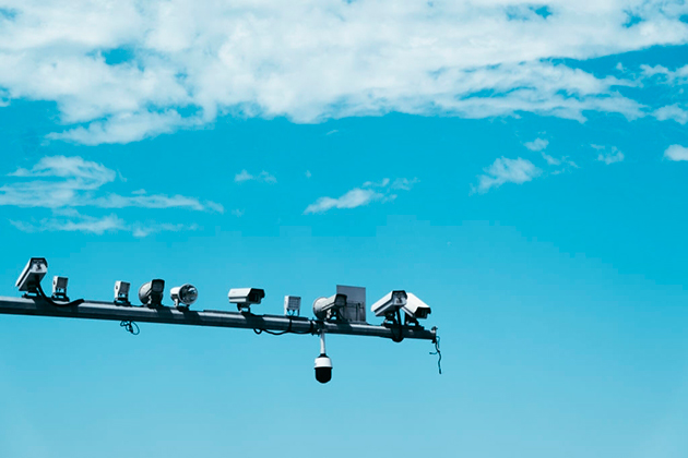 Новые штрафы для водителей. Камеры учат фиксировать все нарушения