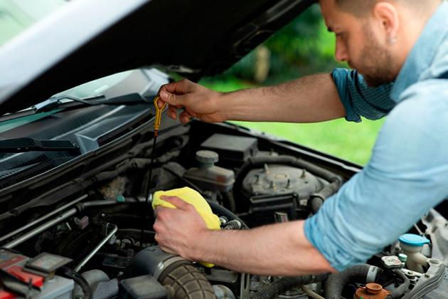 Пора готовиться к осени: что сделать в первую очередь в автомобиле