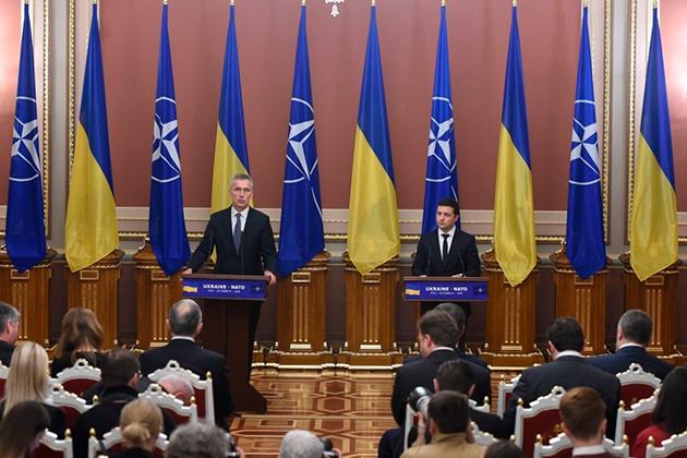 Украина угрожает «массовым уничтожением» российского флота