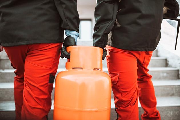 Европа выходит из кризиса - цена на газ упала на 13%