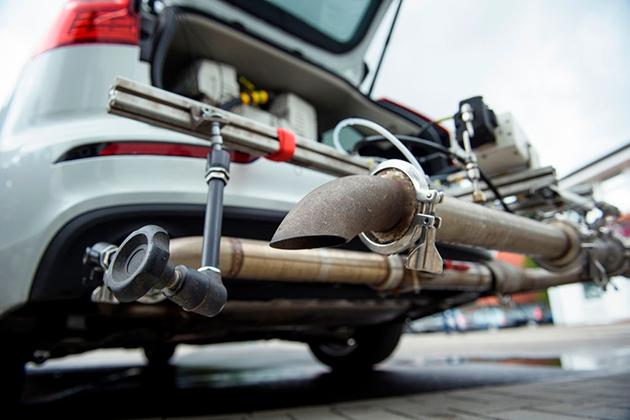 Катализатор в авто: зачем нужен и как пройти техосмотр