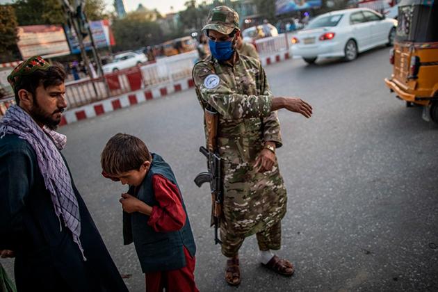 Ушли слишком рано: Путин высказался о выходе США из Афганистана
