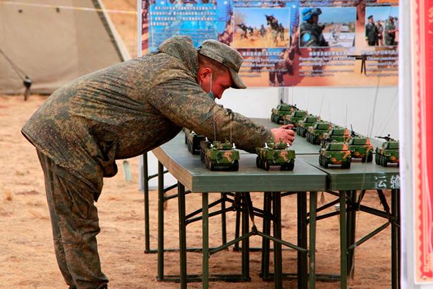 Среднеазиатский форпост — Россия усиливает базу на границе с Афганистаном