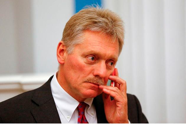 Дмитрию Пескову очень понравилась практика электронного голосования